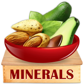 Minerals & Antioxidants Foods  Latest Version Download