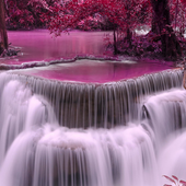Waterfall Live Wallpaper Latest Version Download