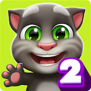 My Talking Tom 2  Latest Version Download