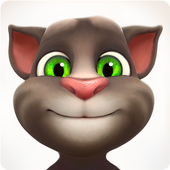 Talking Tom Cat in PC (Windows 7, 8 or 10)