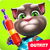 Talking Tom Camp Latest Version Download