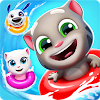 Talking Tom Pool Latest Version Download