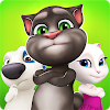 Talking Tom Bubble Shooter APK 1.5.3.20