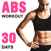 Abs Workout for Women and Men For PC