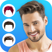 Hairdo : Men Hairstyle & Boys Haircut Photo Editor  Latest Version Download