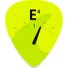 Guitar Tuner Free - GuitarTuna in PC (Windows 7, 8 or 10)