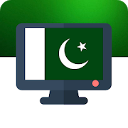 Pak Live TV Free App: News| Sports| Drama| Islamic  For PC
