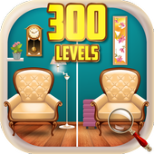 Find the Differences 300 levels Latest Version Download