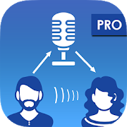 Pro Voice Changer  1.0.15 Android for Windows PC & Mac
