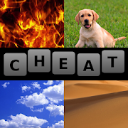 4 Pics 1 Word Cheat All Answers  Latest Version Download