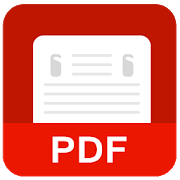 PDF Reader for Android new 2018  2.4 Android for Windows PC & Mac