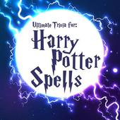 Trivia for Harry Potter Spells Latest Version Download