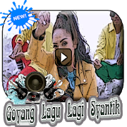 Goyang Lagu Lagi Syantik _ Siti-Badriah  Latest Version Download