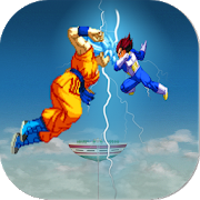 Goku Super Saiyan Warrior Z  Latest Version Download