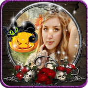 Halloween Frame Photo APK