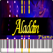 Aladdin Piano Games 1.2 Android Latest Version Download
