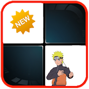 Anime Naruto Piano 1.0 Android Latest Version Download