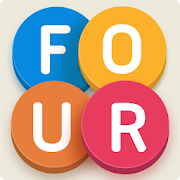 Four Letters 1.4.4 Android for Windows PC & Mac