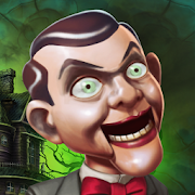 Goosebumps HorrorTown - Monsters City Builder APK
