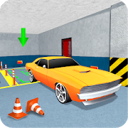 Indian Ideal Car Parking APK