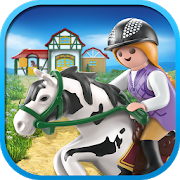 PLAYMOBIL Horse Farm 1.1 Android Latest Version Download