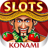 my KONAMI Slots - Free Vegas Casino Slot Machines Latest Version Download