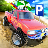 Parking Island: Mountain Road  in PC (Windows 7, 8 or 10)