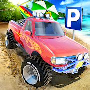 Parking Island: Mountain Road  Latest Version Download
