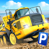 Quarry Driver 3: Giant Trucks  Latest Version Download