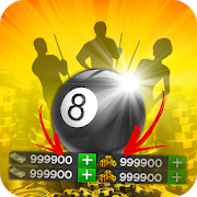 Instant ball Pool Rewards -Daily Free Coins & cash  APK 2