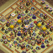 clash of clans version 2.3 download