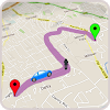 GPS Route Finder in PC (Windows 7, 8 or 10)