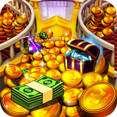 Princess Gold Coin Party Dozer  Latest Version Download