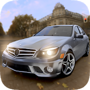 C63 AMG Drift Simulator 1.1 Android Latest Version Download