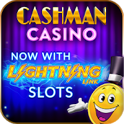 Cashman Casino - Free Slots Machines & Vegas Games  Latest Version Download