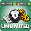 Coins for 8 ball pro Prank