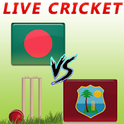 Bangladesh vs West Indies BAN vs WI Cricket 2018  Latest Version Download