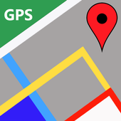 My location GPS & maps: Places Tracker  Latest Version Download