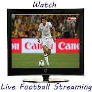 Football TV Live Streaming HD  APK 1.3