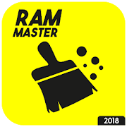Ram Master Cleaner 2018 Powerful RAM Master Clean APK