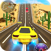 Racing In Car 3D APK