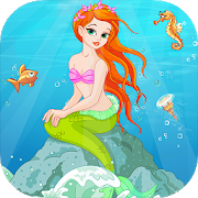 Mermaid Princess Swim Survival 3 Android Latest Version Download