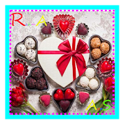 Valentines Day Chocolate APK