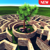 3D Maze (The Labyrinth) Latest Version Download