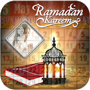 Ramadan Calendar Photo Frame 2018  Latest Version Download