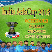 India AsiaCup Photo Maker & Schedule  Live Score  For PC