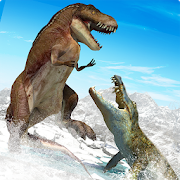 Dinosaur Games - Deadly Dinosaur Hunter  Latest Version Download