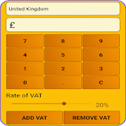 Vat Tax Calculator Free app in PC - Download for Windows 7