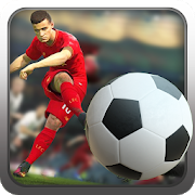 Real Soccer League Simulation Game 1.0.1 Android Latest Version Download