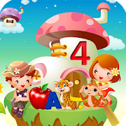 Kids Learning App: Kids Education 1.0 Android for Windows PC & Mac